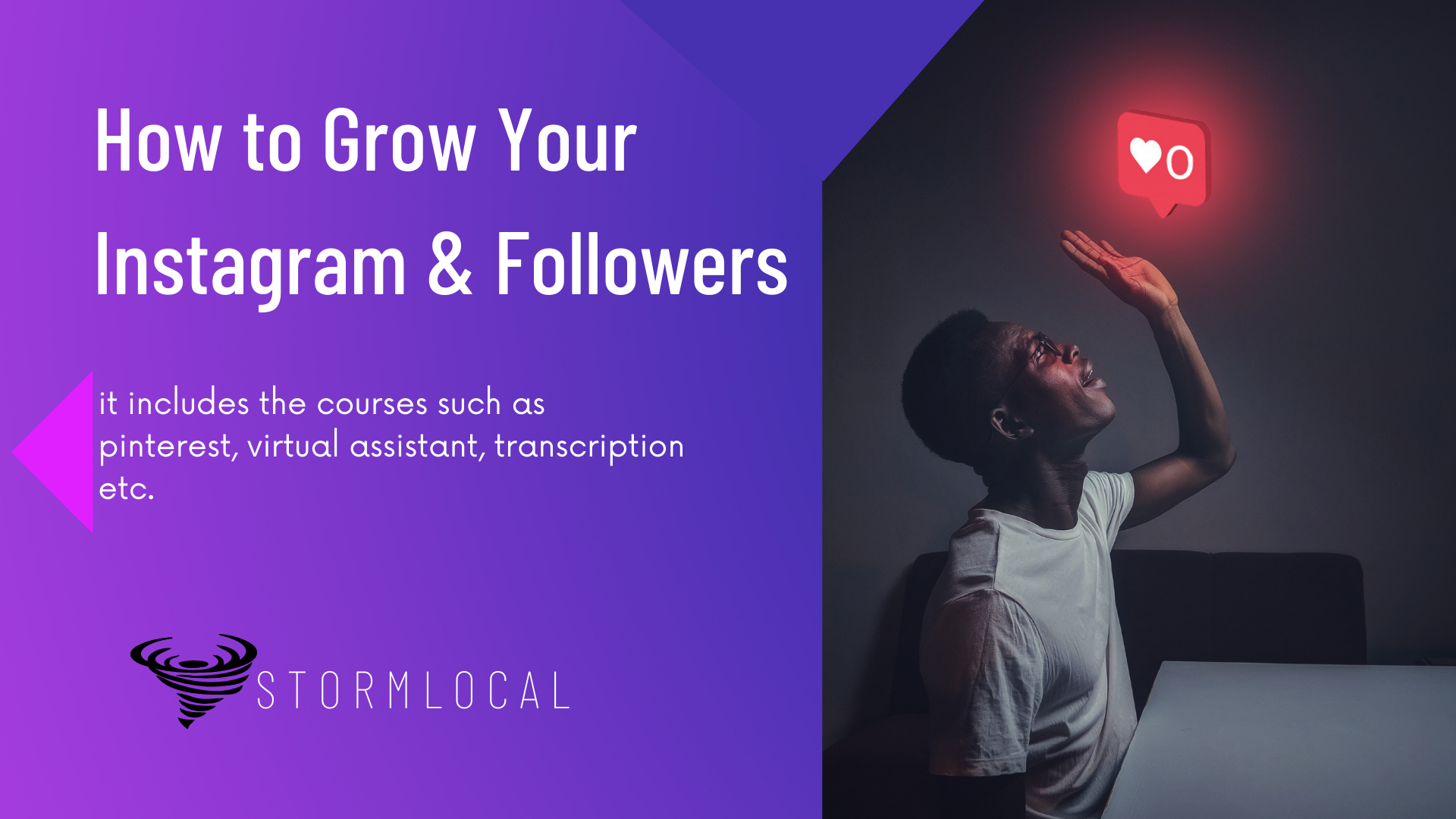 How to Grow Your Instagram & Followers – Perfect Guide (2021)