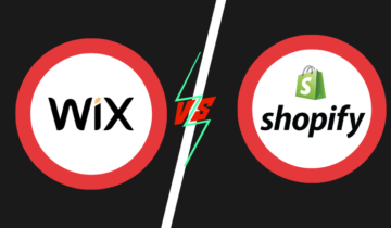 Wix vs Shopify- which is best? Complete guide 2021