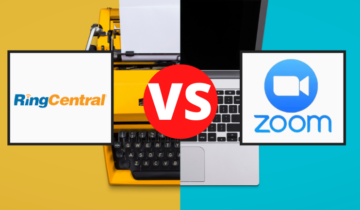 RingCentral vs Zoom: Which is Best in 2021?