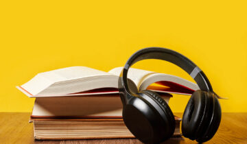 The Best Audiobooks for Work From Home Moms