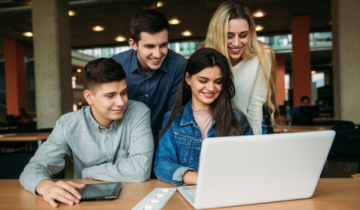 Best Remote Jobs for College Students That Will Help Make Some Extra Money